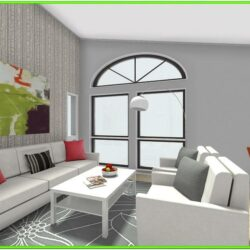 Decorate Wall In Living Room