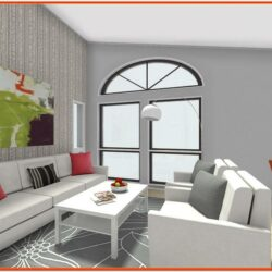 Decorate Walls In Living Room
