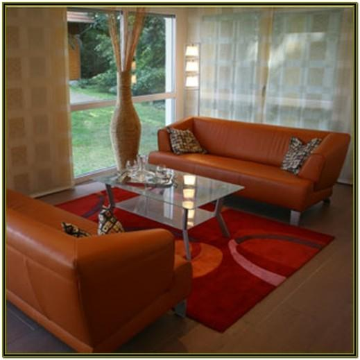 Decorated Living Room Ideas