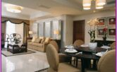 Decorating A Living Room And Dining Room Combination