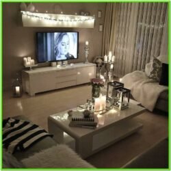 Decorating A Small Living Room Apartment