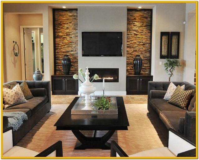 Decorating Ideas For A Modern Living Room