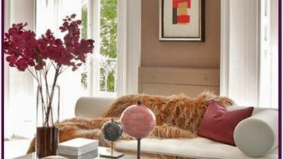 Decorating Ideas For A Tiny Living Room