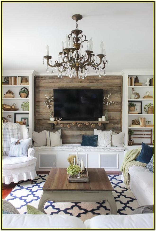Decorating Ideas For Living Room On Pinterest