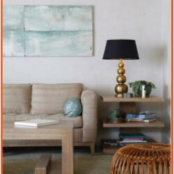 Decorating Ideas For Living Room Side Tables