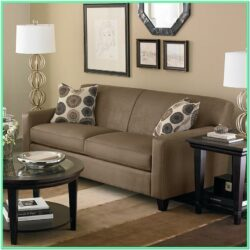 Decorating Ideas For Living Room With Dark Furniture