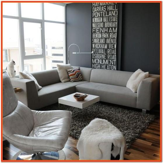 Decorating Ideas For Living Room With Grey Sofa