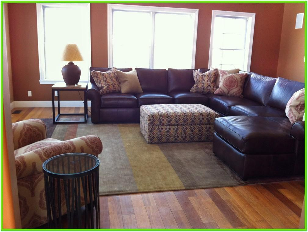 Decorating Ideas For Living Room With Sectional
