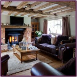 Decorating Ideas For Living Rooms Country Style