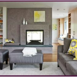 Decorating Ideas For Living Rooms Grey