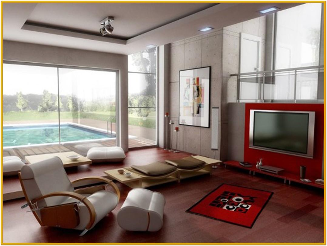 Decorating Ideas For Modern Living Room
