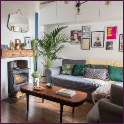 Decorating Ideas For Small Living Room