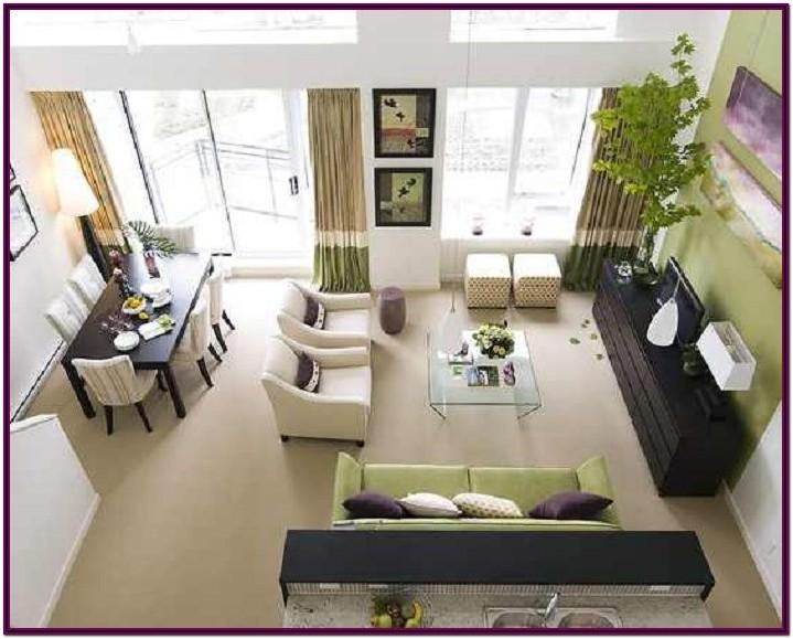 Decorating Ideas For Small Living Room Dining Room Combo