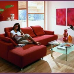 Decorating Ideas Red Couch Living Room
