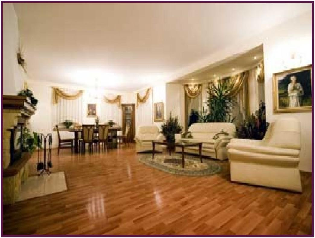 Decorating Living Room And Dining Room Combined