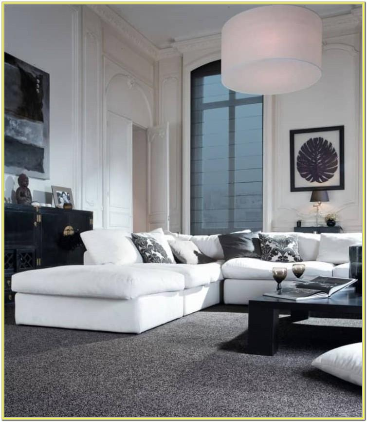 Decorating Living Room Grey Carpet