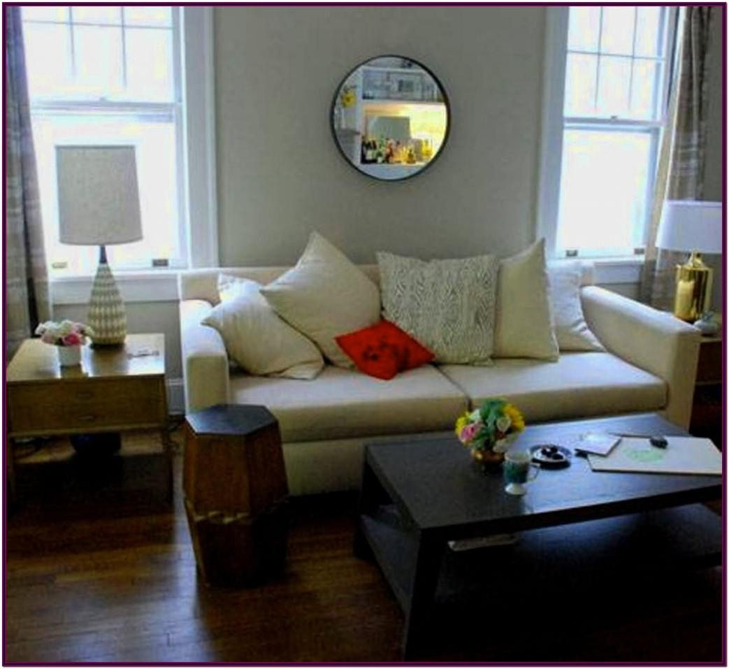 Decorating My Living Room On A Budget