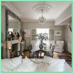 Decorating Open Plan Living Dining Room