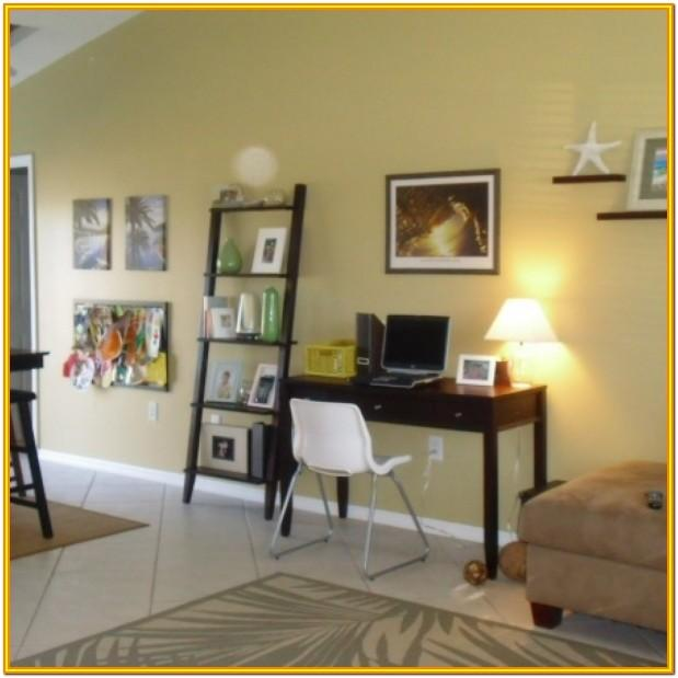 Decorating Small Living Room Kitchen Combo