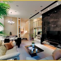 Decoration Design For Living Room