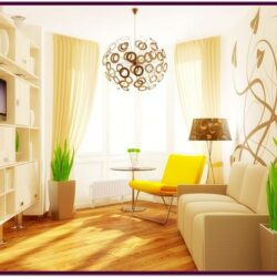 Decoration Idea For Small Living Room