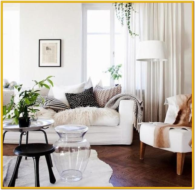 Decoration Ideas Small Living Room