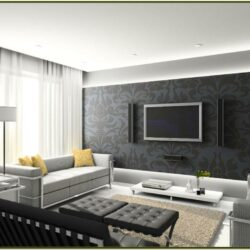 Decoration Living Room Modern