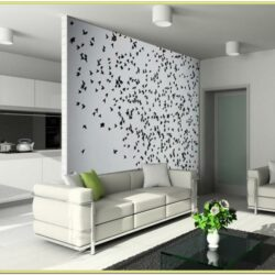 Decoration Living Room Wall