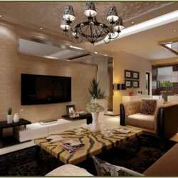 Decorations For Living Room Modern
