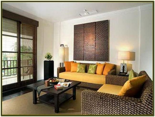 Decorative Ideas For Living Room Apartments