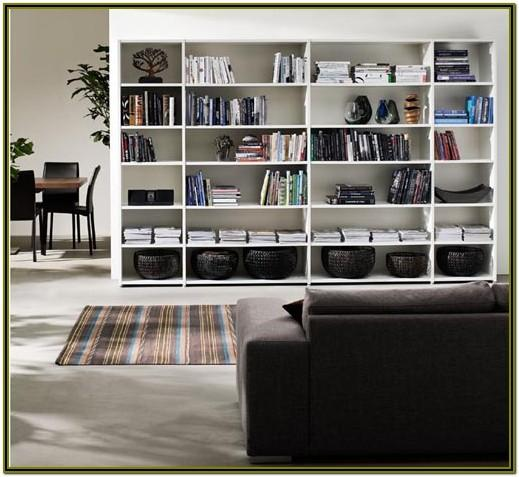 Decorative Storage Ideas For Living Room