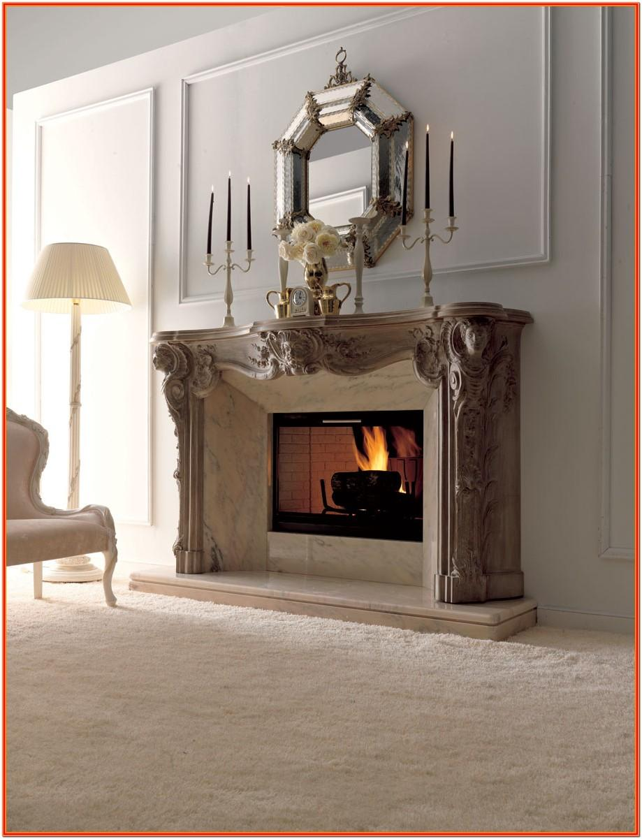 Design Ideas Living Room Fireplace