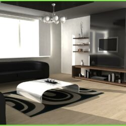 Design Living Room Furniture