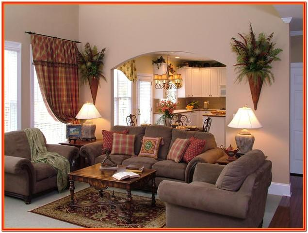 Designer Living Room Decorating Ideas