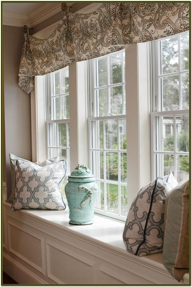 Diy Curtain Ideas For Living Room