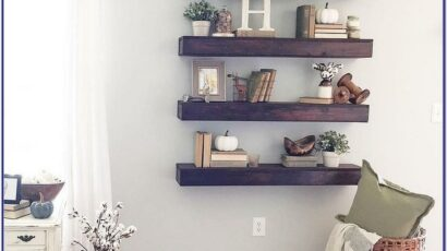 Diy Decorating Ideas For Living Room Walls