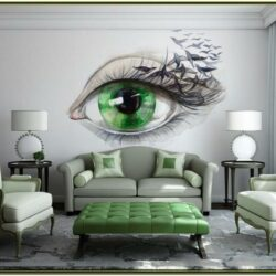 Diy Wall Decor Ideas For Living Room