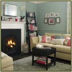 Duck Egg Blue Decorating Ideas Living Room