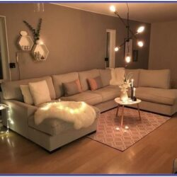 Easy Living Room Decor Ideas