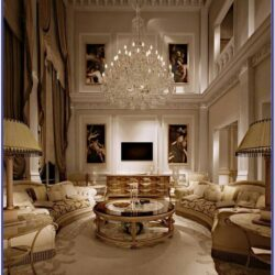 Elegant Living Room Decor Pinterest