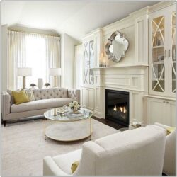 Elegant Living Room Wall Decor Ideas