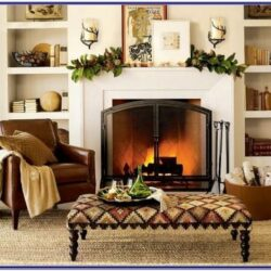 Fall Living Room Decor Ideas