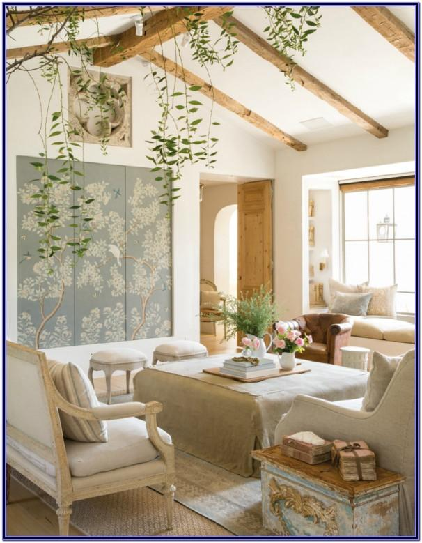 Farmhouse Decorating Ideas For Living Room