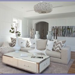 Feng Shui Living Room Decorating