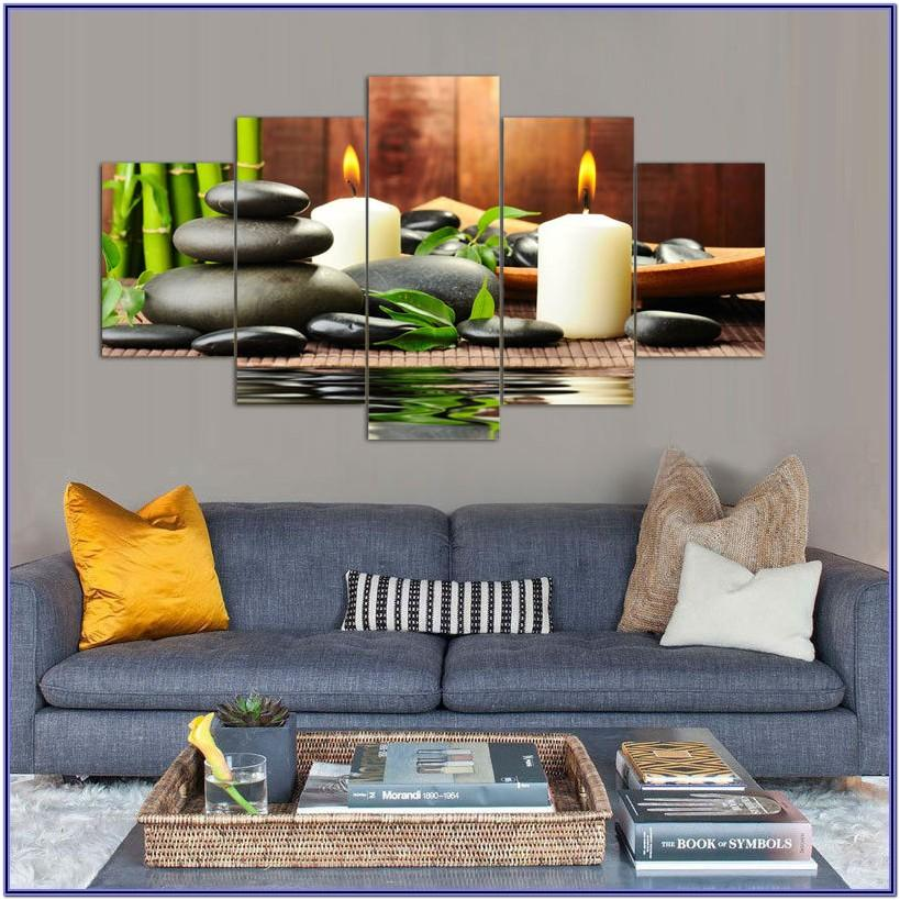 Feng Shui Living Room Wall Art