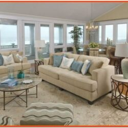Florida Condo Living Room Decorating Ideas