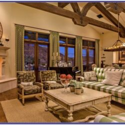 French Country Decor For Living Room