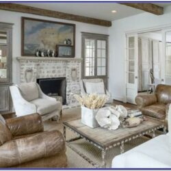 French Country Design Ideas Living Room