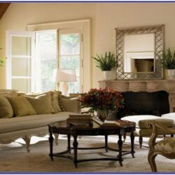 French Country Ideas For Living Rooms