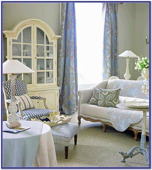 French Country Living Room Decor Pinterest